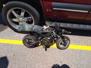 Mini pit bike for Sale in Southgate, MI