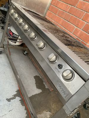 Asador stainless steel for Sale in Santa Ana, CA