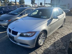 2008 BMW 3 Series for Sale in Whittier, CA
