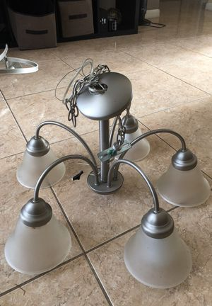 Light fixture for Sale in Orlando, FL