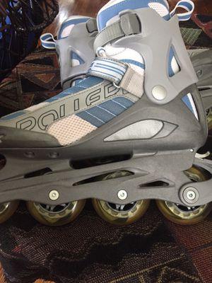 Rollerblade women zetra for Sale in Morrisville, PA