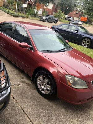 2006 Nissan Maxima for Sale in Sugar Land, TX