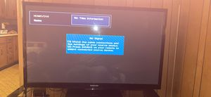 46 inch Samsung TV for Sale in Worcester, MA