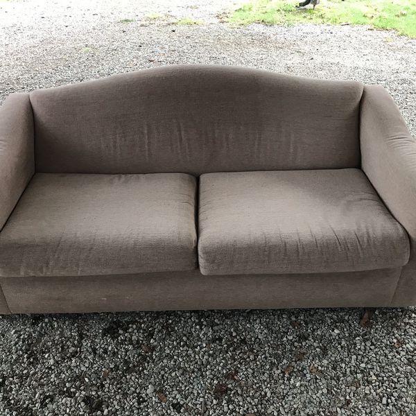 Sleeper Sofa Sofa Bed In Good Condition