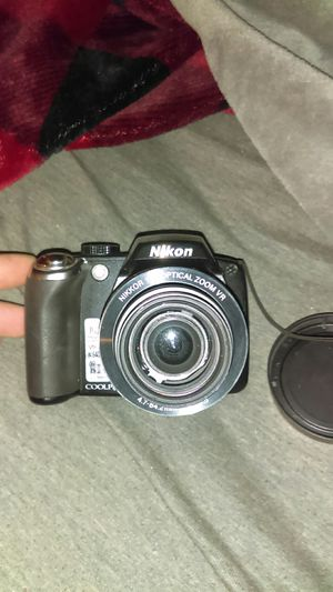 Nikon Coolpix P80 Camera for Sale in St. Louis, MO