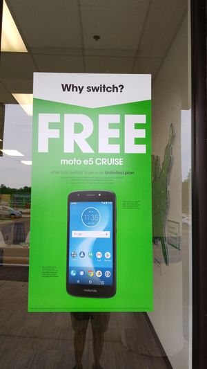 Moto e5 Cruise for Sale in Shalimar, FL