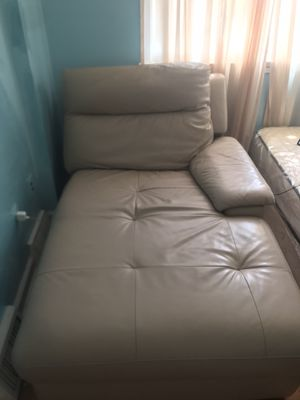 Beige Recliner for Sale in Philadelphia, PA