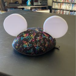 Disney Mickey Mouse Light Up Hat Works Size Adult for Sale in Everett,  WA