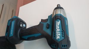 Makita 18v impact wrench 3/8 brand new tool only for Sale in Long Beach, CA