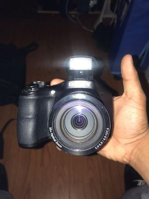 Sony cybershot camera for Sale in East Los Angeles, CA