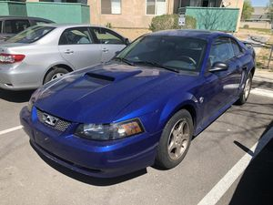 Ford Mustang 2004 for Sale in Las Vegas, NV