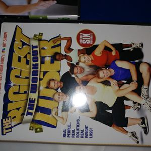 The Biggest Loser Workout DVD for Sale in Owings Mills, MD