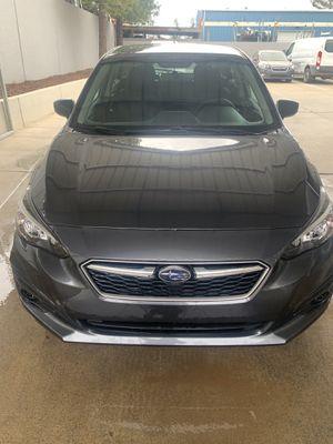 2019 Subaru Impreza for Sale in Rancho Cordova, CA
