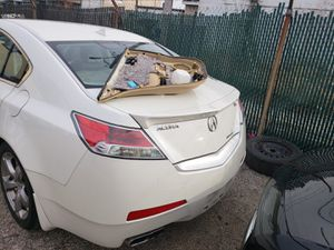 2009 acura tl parts for Sale in Laurel, MD