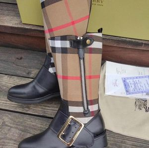 Brand new Burberry boots in box for Sale in Morrow, GA