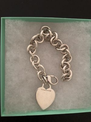 Tiffany Bracelet for Sale in Snellville, GA