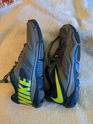 Nike Running shoes for men size 10.5 for Sale in Everett, WA