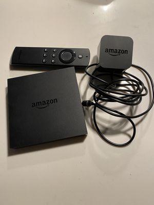 Amazon Fire TV for Sale in Renton, WA