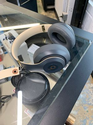 Beats Studio Wireless 3 for Sale in Raleigh, NC