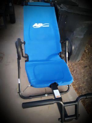 Ab machine only 20 bucks for Sale in Mesa, AZ