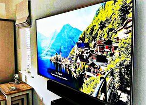 LG 60UF770V Smart TV for Sale in Mandan, ND