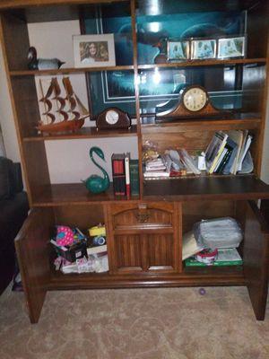 Secretary Desk for Sale in Newport, MI