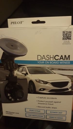Dashcam for Sale in Bexley, OH
