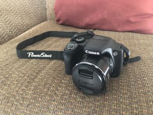 Canon PowerShot SX530 HS for Sale in Coldwater, MI