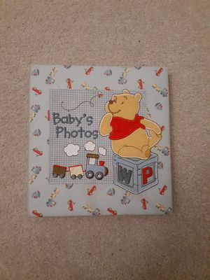Baby Photo Book for Sale in Gaithersburg, MD