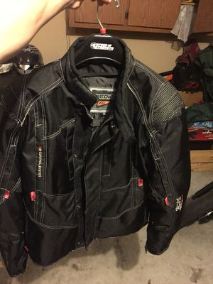 Motorcycle gear for Sale in Middleburg, FL