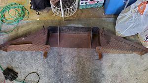 67-72 Chevy/GMC winch bumper for Sale in Camas, WA