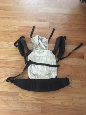 Ergo baby carrier great condition for Sale in San Jose, CA