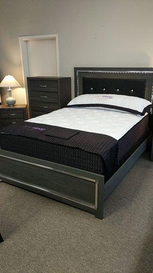 Queen Bed Frame NEW for Sale in Virginia Beach, VA