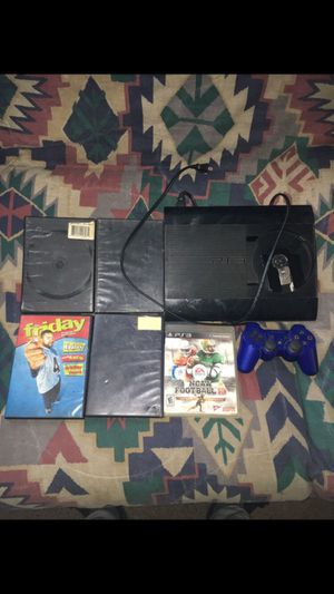 PS3 FOR SALE AND MORE!! for Sale in Walnut, CA