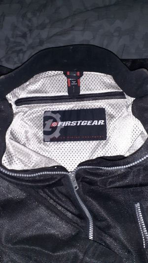 First gear lady's riding jacket for Sale in Huntington Beach, CA