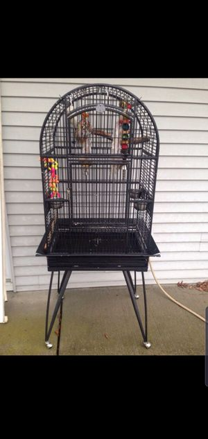 Large Bird Cage for Sale in Queens, NY