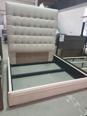 King Size Bed for Sale in Indianapolis, IN