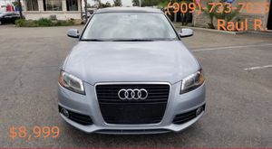 2012 AUDI A3 2.0 TDI PREMIUM PLUS for Sale in San Bernardino, CA