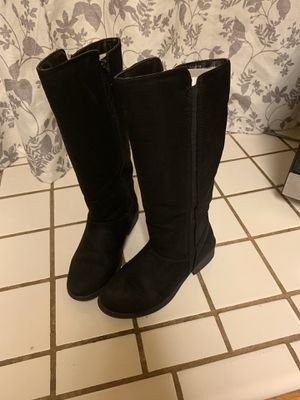 Girls boots size 13c for Sale in Stockton, CA