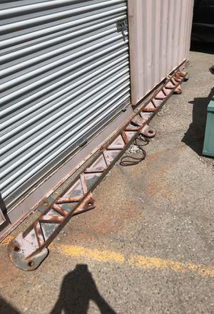 Spreader Bar for a Crane or Forklift for Sale in North Las Vegas, NV
