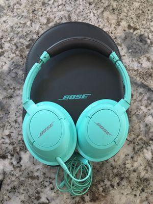 Bose Mint headphones for Sale in Las Vegas, NV