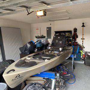 Ascend Kayak for Sale in Deltona, FL