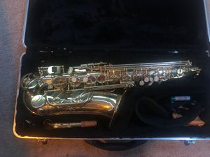 Saxophone for Sale in Manassas, VA