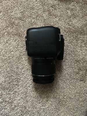 Canon EOS T6 for Sale in PA, US
