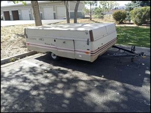 1982 coleman pop up for Sale in Thornton, CO