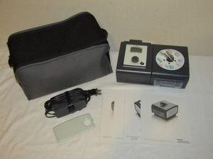 Philips BiPap Auto Biflex CPAP Machine. for Sale in Jacksonville, FL