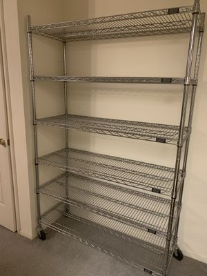 Shelving rack for Sale in Redding, CA