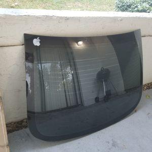 2007-12 Nissan Altima Back Glass for Sale in Margate, FL