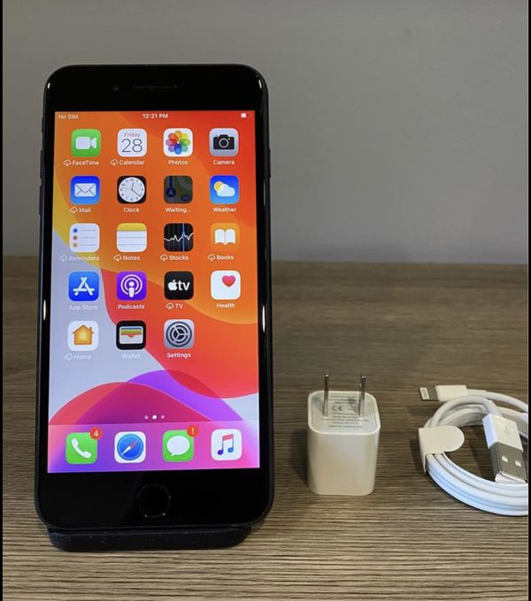 iPhone 7 Plus like new condition