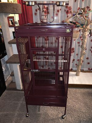 Bird cage for Sale in Gresham, OR